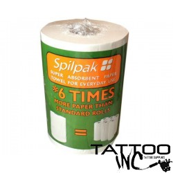 Spilpak Laminate Paper 70M Rolls x 10