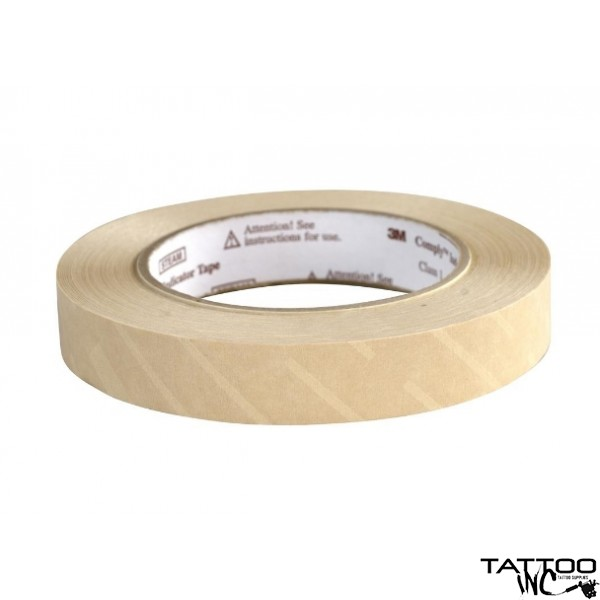 Autoclave Tape 19mm
