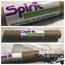 Spirit® Original Tattoo Classic Freehand (Tube of 20)