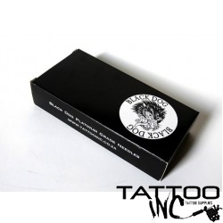 Black Dog Platinum Liners