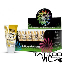 Tattoo Goo Lotion - 24 x 2oz Tubes