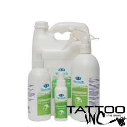 SteriTech Surface Disinfectant Trigger Spray