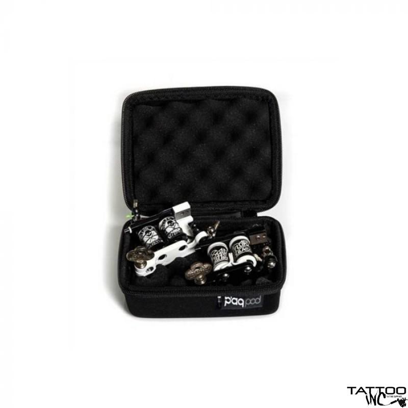 Sullen Blaq Pod Portable Tattoo Machine Carrying CaseTattooINC Pty Ltd