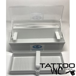 Steritech Cold Sterilization Soaking Tray