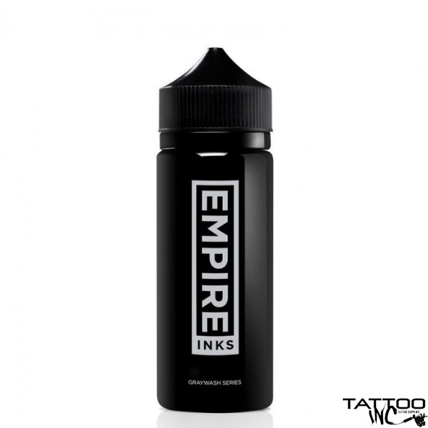 Empire Inks Graywash Series Graywash 4oz Bottles Singles