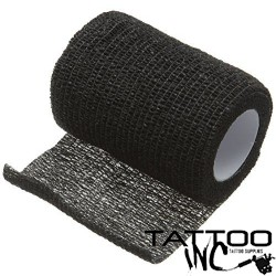 Cohesive Bandage extra wide 75mm