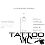 SEED Tattoo Machines