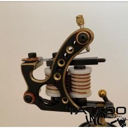 Black Dog Tattoo Machines - Tattoo MachinesTattooINC Pty Ltd