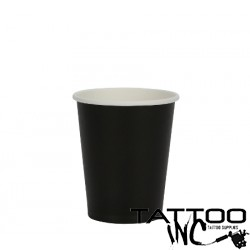 Paper Cup Black  250ml