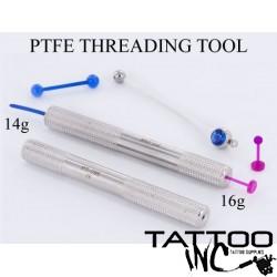 Threading Tool (16g & 14g PTFE)