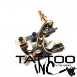 Black Dog Jack Daniel's tattoo machine Liner