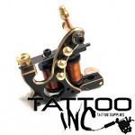 Black Dog tattoo machine Liner