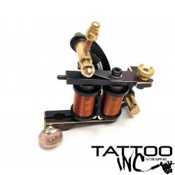 Black Dog Brass Liner