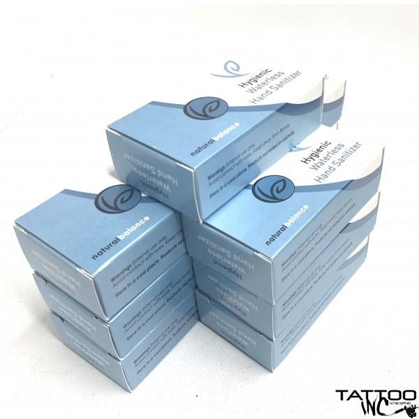 Hand Sanitiser Gel (10 boxes of 12)
