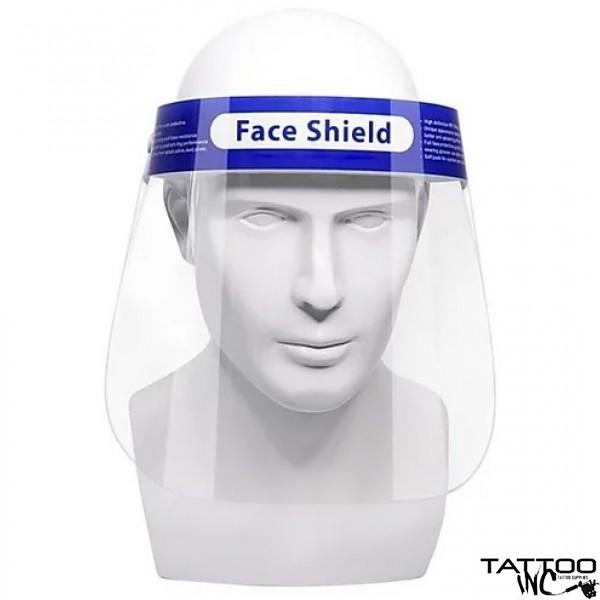 Face Shield - PEGT