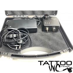 BlackDog Tattoo Power Supply