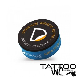 Dermalize Pro Miracle Butter 150 ml (5oz) Tattoo After care