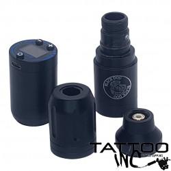 Black Dog V5.1 Wireless Cartridge Tattoo Pen