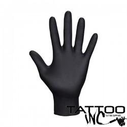 Gloves Black Golden Hands™ Nitrile