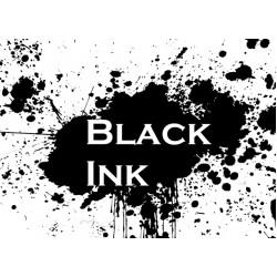Black Tattoo Inks