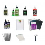 Stencil application and Thermal Printers