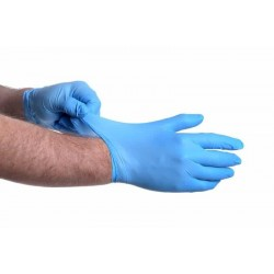 Best Practices for Donning a Glove
