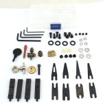 Tattoo Machine Parts & tools