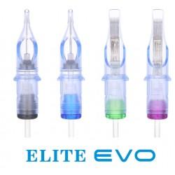 ELITE EVO Needle Cartridges