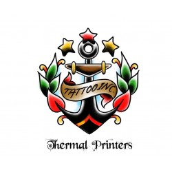Tattoo Thermal Printer