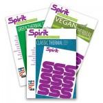 Spirit ReproFX Stencil Paper