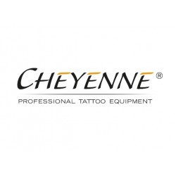 Cheyenne Cartridges