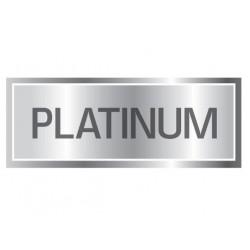 Platinum Needles