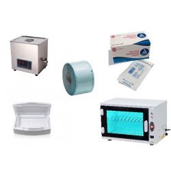 Sterilization - Medical SuppliesTattooINC Pty Ltd