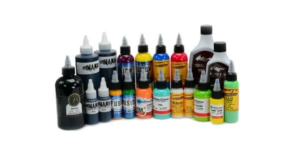 Tattoo InkTattooINC Pty Ltd