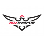 FK Irons Spektra Xion - Stealth